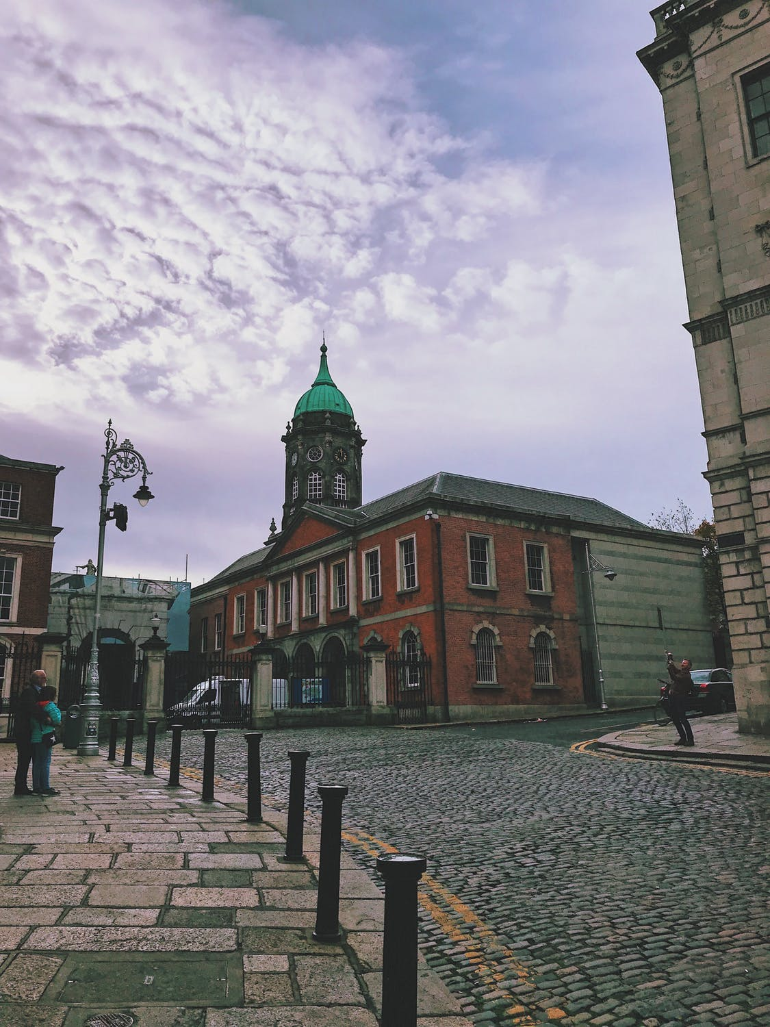 6 Reasons Why You Should Study in Dublin