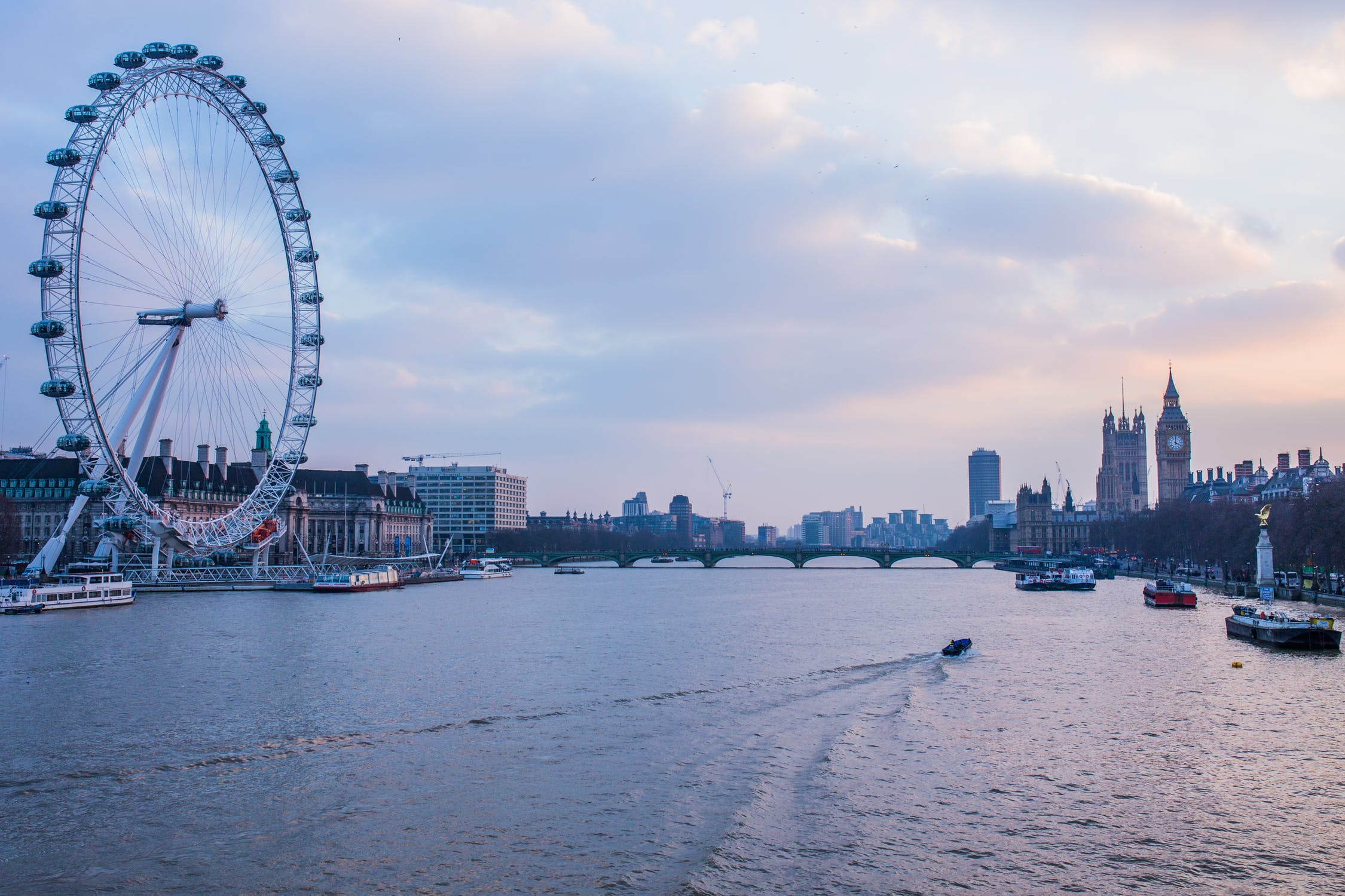 How to Visit the Sights of London for Less