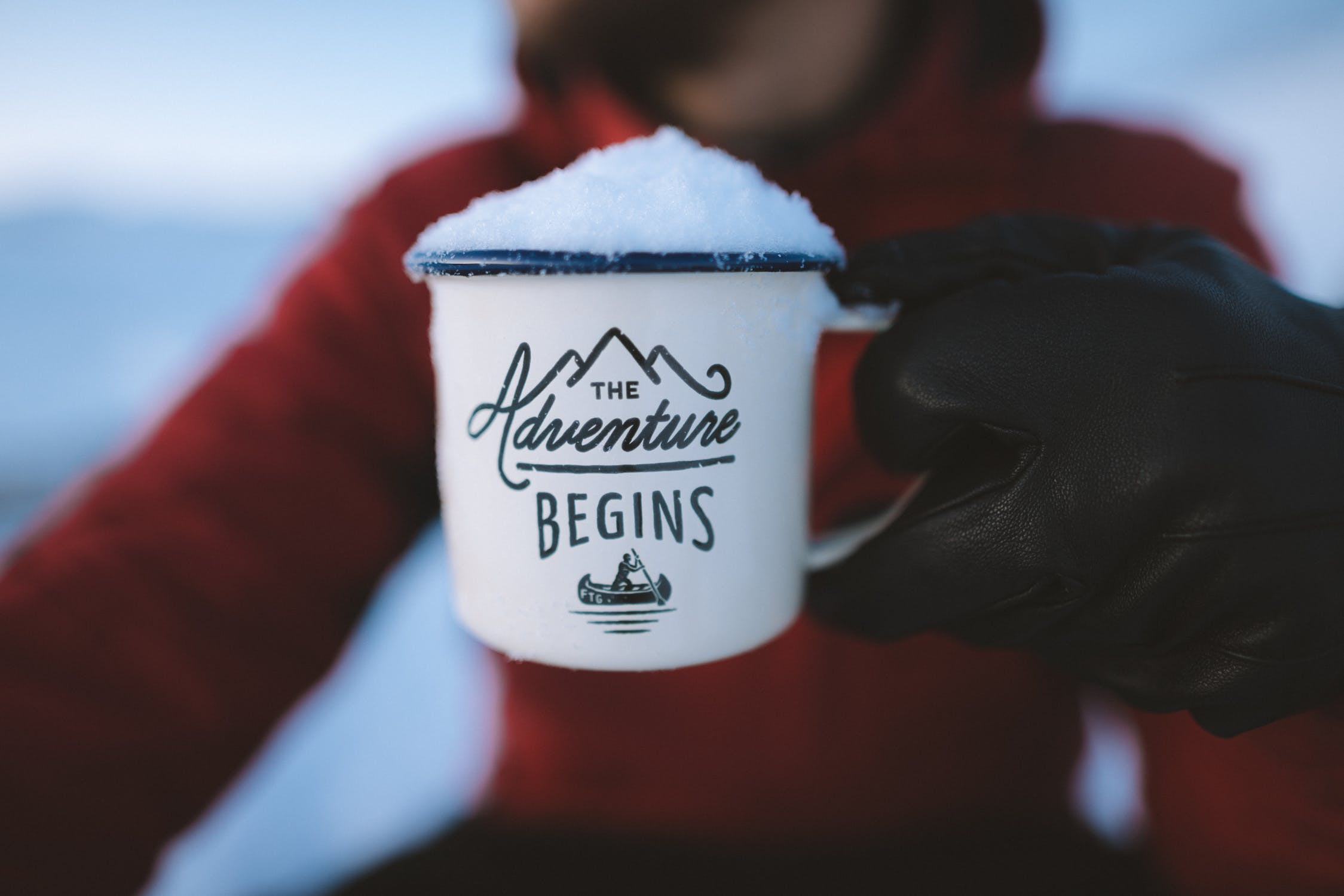 The Adventure Mindset: why adventure should be a key component of your career