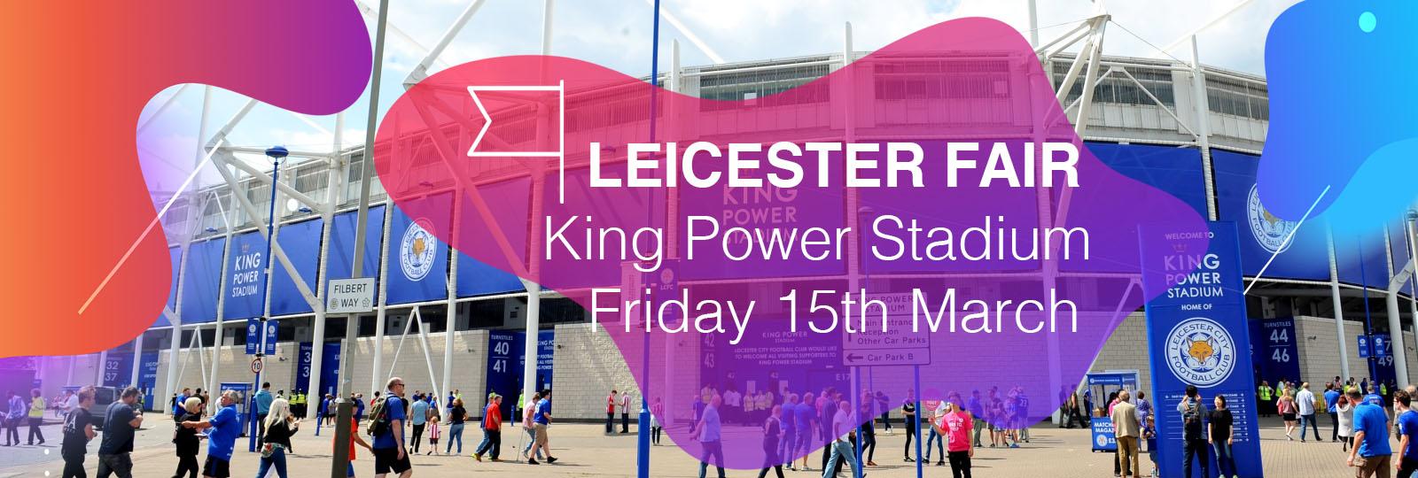 Leicester Fair