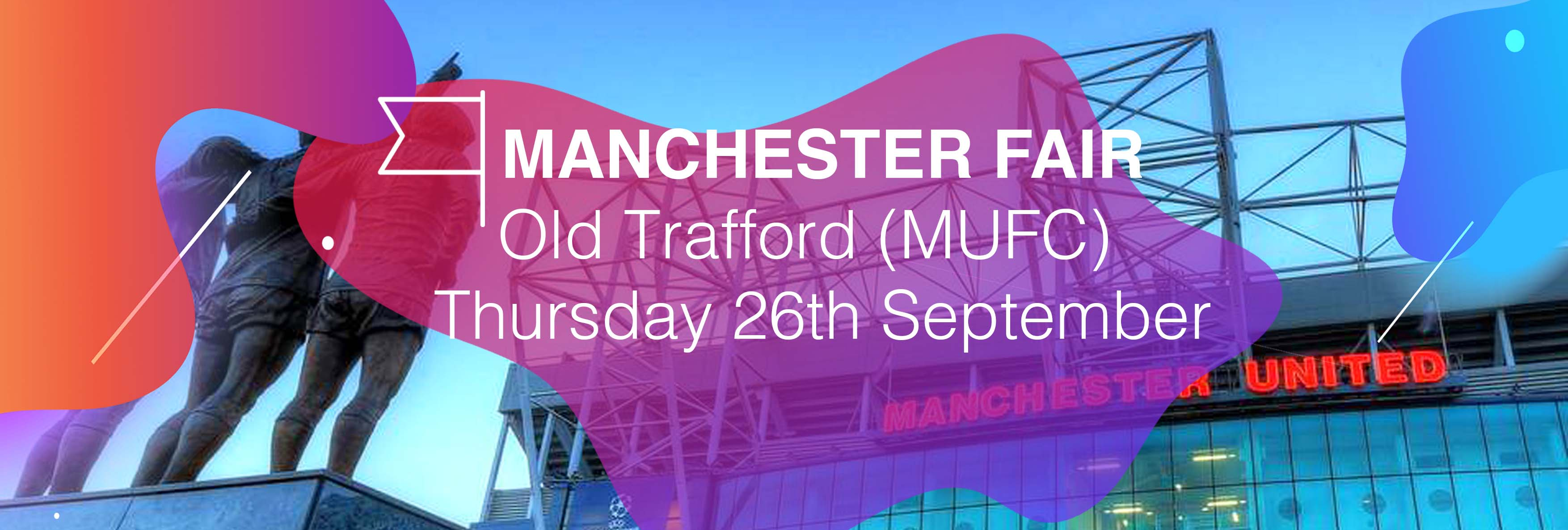 Manchester Autumn 2019 Fair