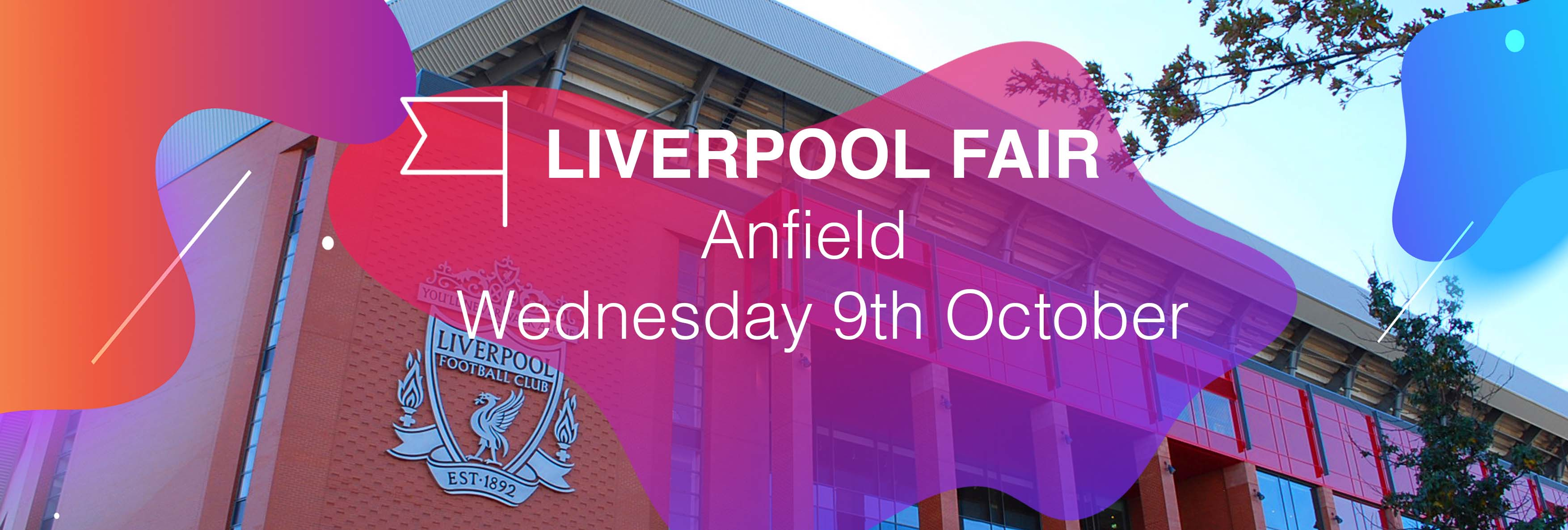 Liverpool Autumn 2019 Fair