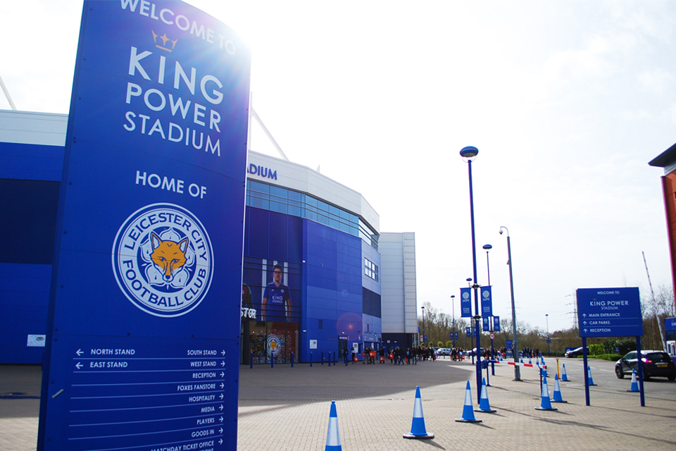 Leicester Spring 2020