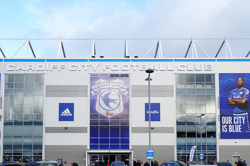 Cardiff Spring 2020