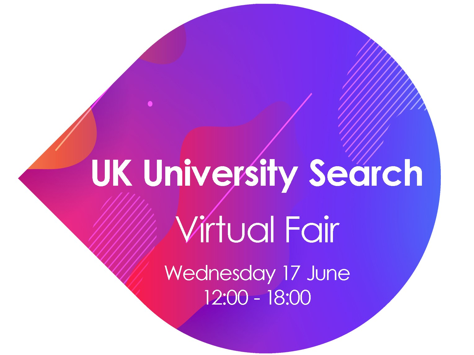 Press Release: UK University Search Virtual Fair