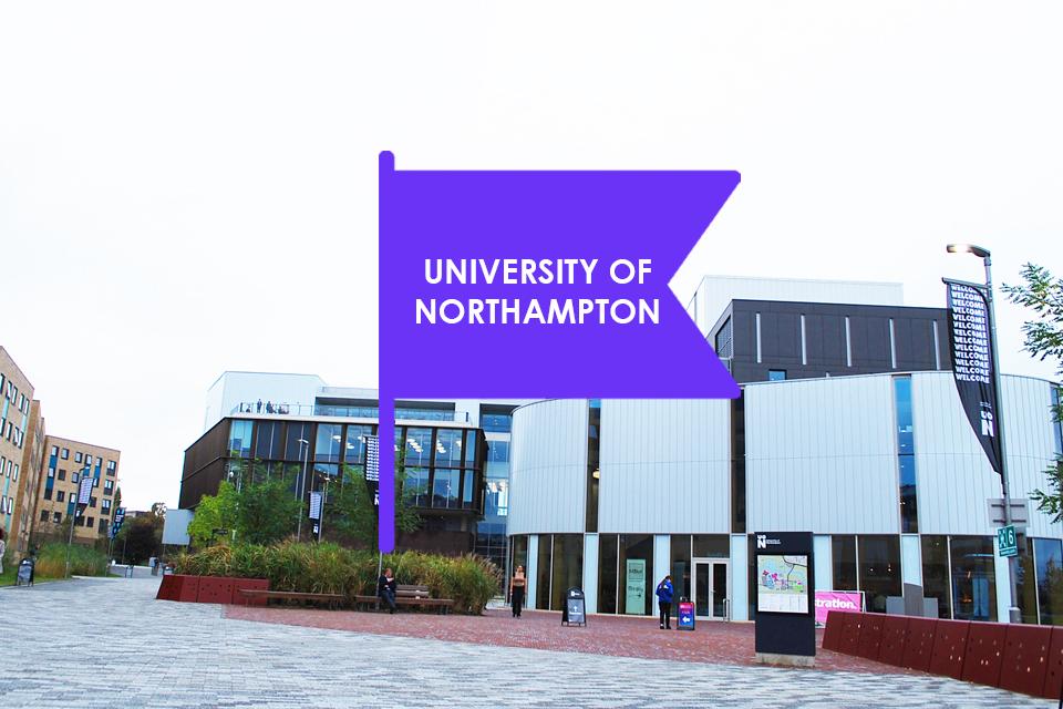 Northampton 2021
