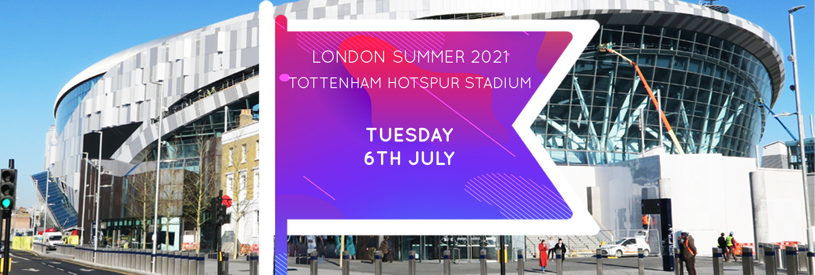 London 2021 Fair