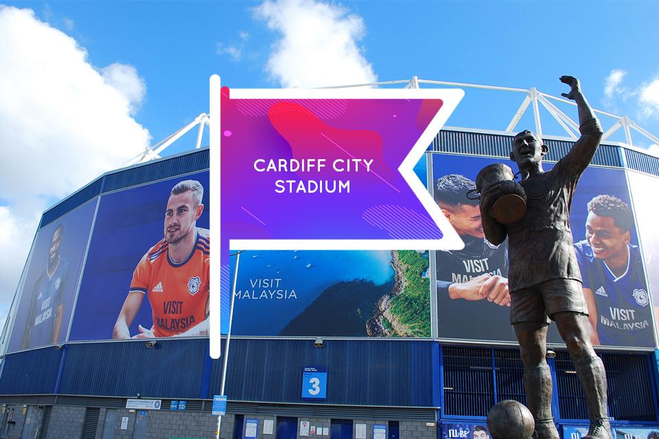 Cardiff Autumn 2021