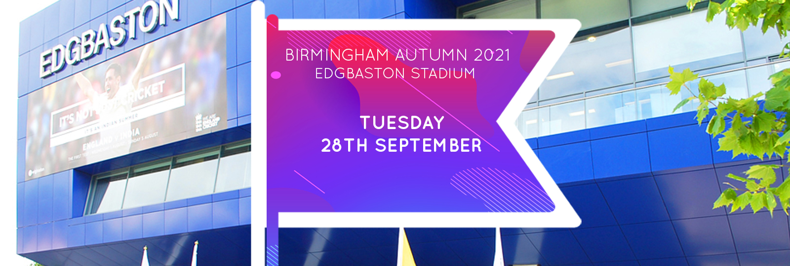 Birmingham Autumn 2021 Fair