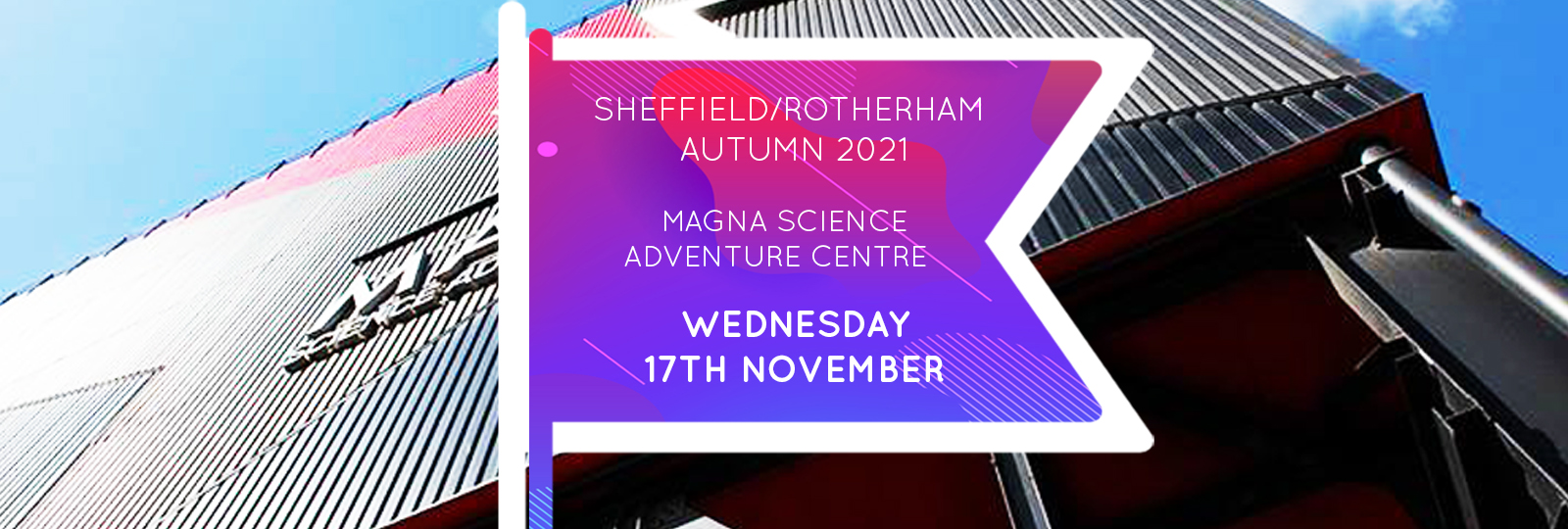 Sheffield/Rotherham Autumn 2021 Fair