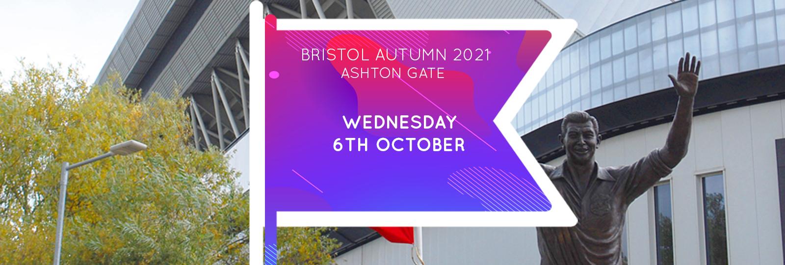 Bristol Autumn 2021 Fair