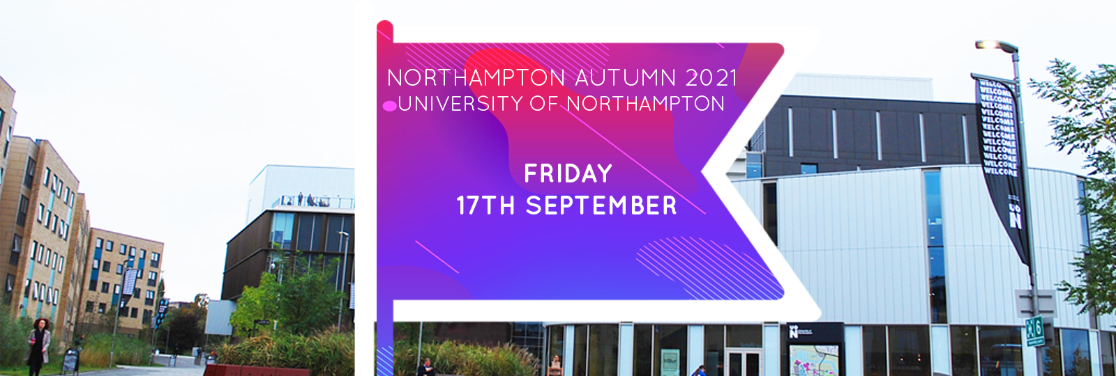 Northampton Autumn 2021 Fair