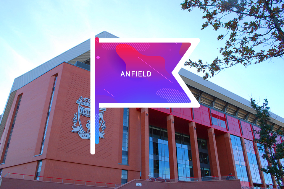Liverpool Autumn 2021