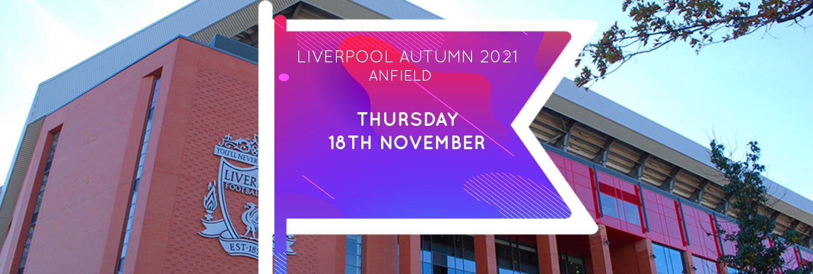 Liverpool Autumn 2021 Fair