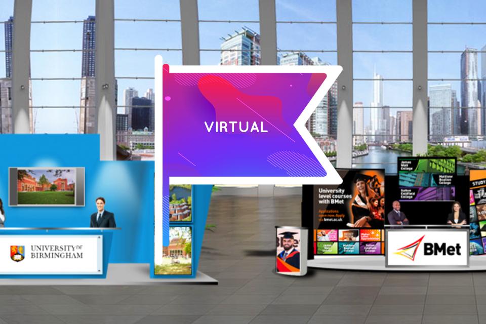 National Virtual Fair Autumn 2021